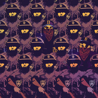 Saga & Thelonious Martin - Molotov (2017) - Album Download, Itunes Cover, Official Cover, Album CD Cover Art, Tracklist