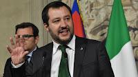 En Italie, une nouvelle affaire de viol impliquant un migrant africain a fait vivement réagir le ministre de l'Intérieur Matteo Salvini. Avec une proposition choc à la clef.