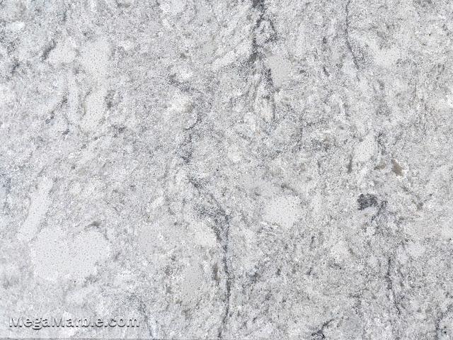 Pompei Quartz Stone Color