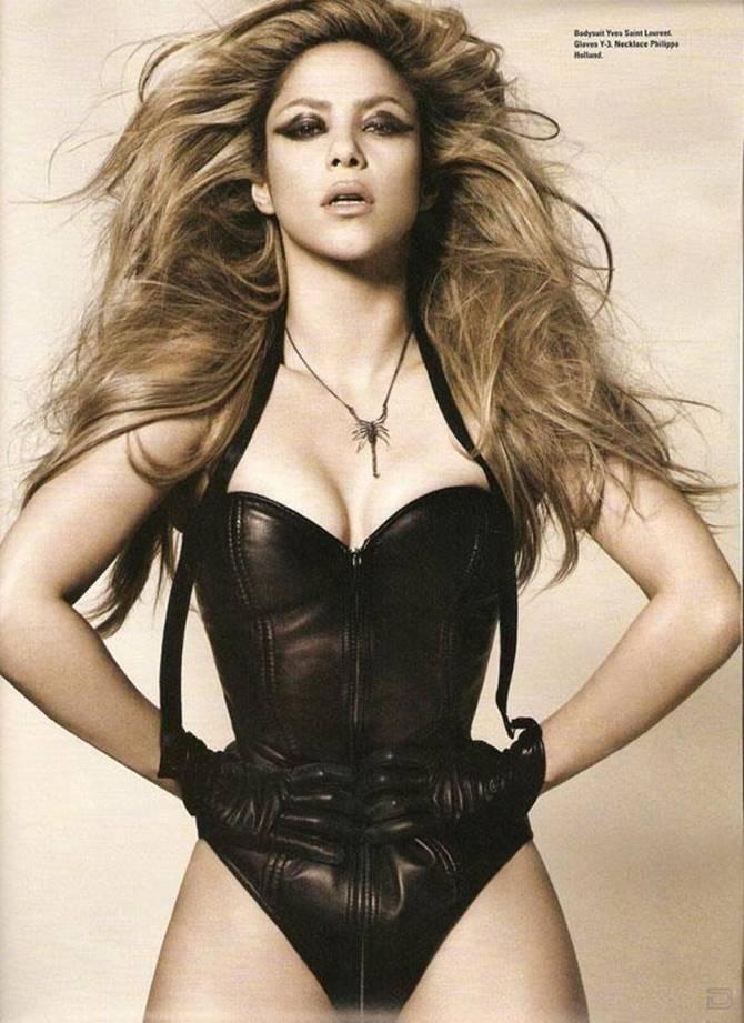 Shakira | Shakira Isabel Mebarak Ripoll Popularly known as Shakira