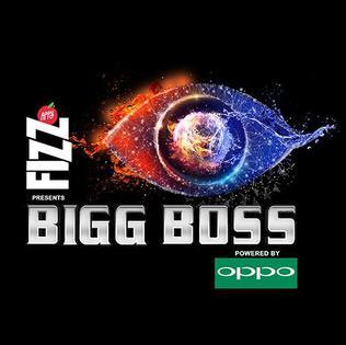 Big boss season 12 , colors tv