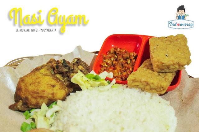 Sedia Pesan Catering Nasi Box Enak dan Murah di Jogja