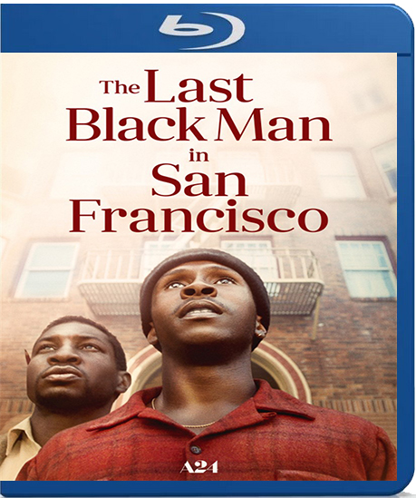 The Last Black Man in San Francisco [2018] [BD25] [Subtitulado]