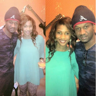 paul okoye new girlfriend