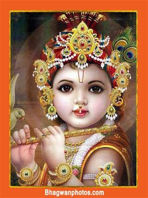 Kanha Image Hd