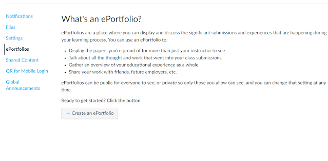 BookShark Virtual will even put together a portfolio for you!