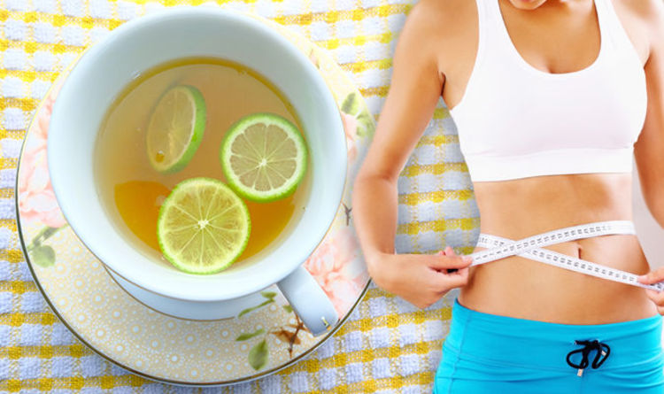 How can green tea reduce your weight?