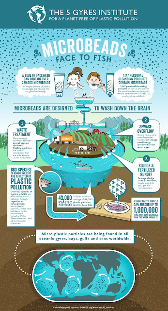 Microbeads-Face to Fish-5 Gyres via Blog Beau Monde