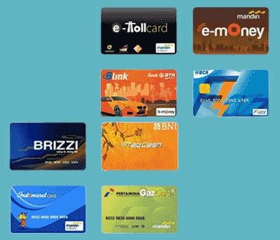 Alternatif Kartu e-Toll Card untuk Pembayaran Tol