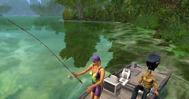 Wii u fishing game best wii u fishing game for Rapala tournament fishing