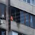 Під час пожежі на вулиці Ревуцького, 20 обійшлося без жертв