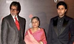 अभिनेता अमिताभ बच्चन और बेटे अभिषेक ने शनिवार शाम कोविद -19 के लिए सकारात्मक परीक्षण किया है।