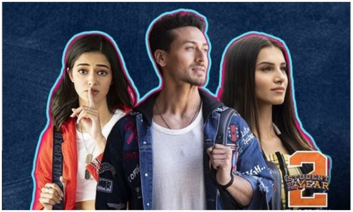 student of the year 2 movie all mp3 songs download pagalworld