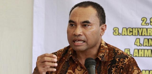 Dana Kampanye Disebut Berasal dari Oligarki, Haris Rusly: Dapat Disimpukan Presiden adalah Tawanan