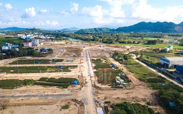 Dự án đất nền Đà Nẵng