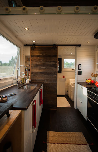 Greenmoxie Tiny House