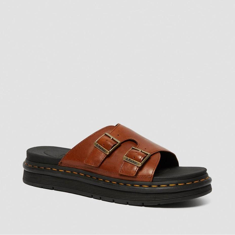 [A118] Nên chọn mua buôn giày dép da như thế nào?