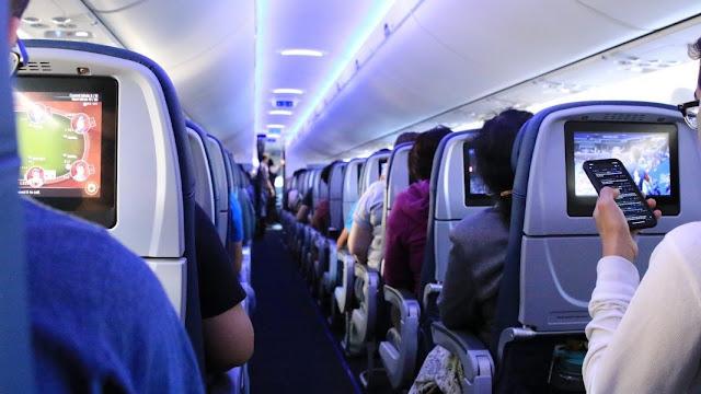 Il traffico aereo in Europa potrebbe tornare alla normalità nel 2029, riferisce Eurocontrol