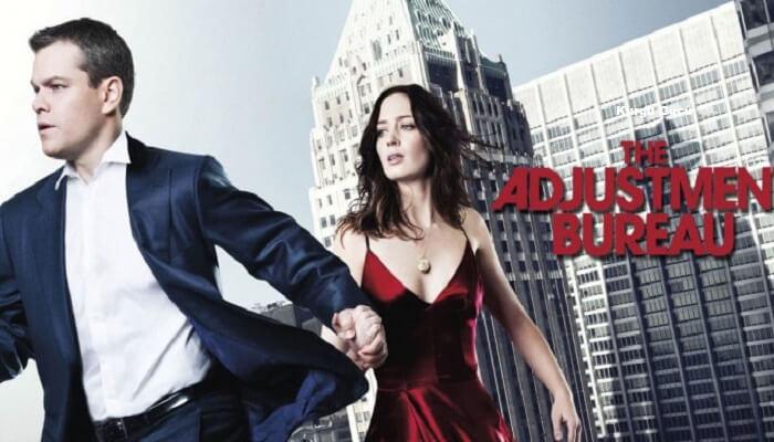 En Çok İzlenen Aşk Filmleri - Kader Ajanları - Kurgu Gücü