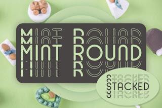 Font Mint Round
