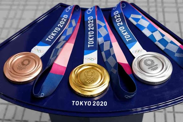 Tokyo Olympics 2020: India finishes 48th, best in four decades; 33rd in terms of overall medals won