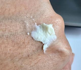 resenha manteiga hidratante uccuba ekos natura dicas da tia textura