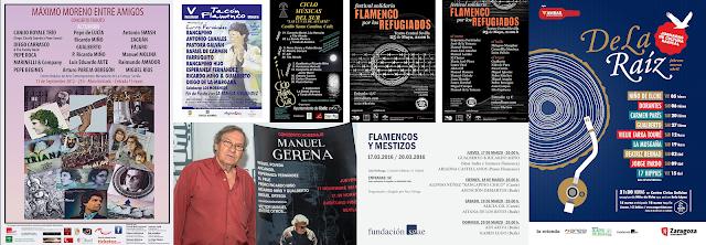 GUALBERTO RICARDO MIÑO VARIOS EVENTOS