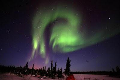 Romantic Getaways Enjoy Your Romantic Alaska Honeymoon
