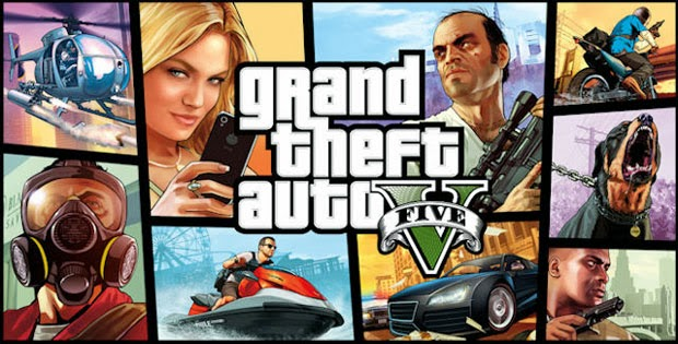 Grand Theft Auto V Discount Profiles