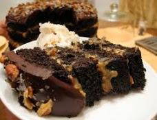 Resep Cake Lapis