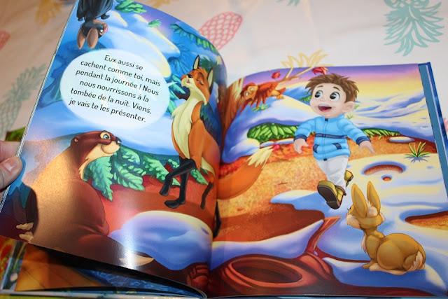top idée achat pour lecture d'enfant