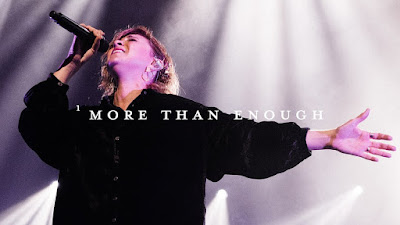 Jesus Culture - More Than Enough (feat. Kim Walker-Smith)