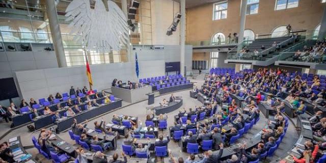 البرلمان الألماني يُصادق على قانون الجنسية الجديد