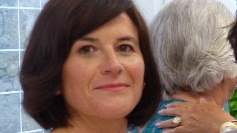 Sonia Sáinz-Maza, en la foto que ha compartido la familia en Change.org.