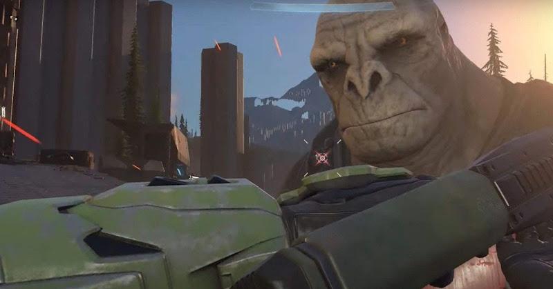 Phil Spencer: Craig, el brute de los memes de Halo, es la nueva mascota oficial de Xbox