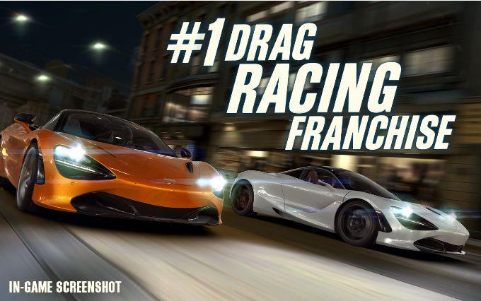 CSR Racing 2 Screenshot - 1