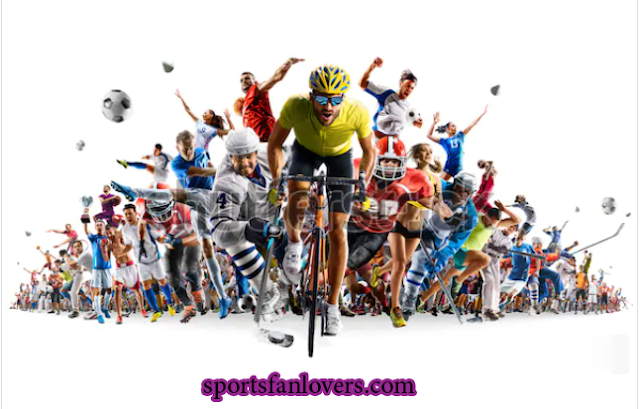 تاريخ الرياضة وتطورها وفوائدها