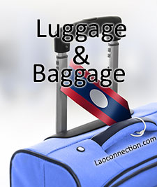 Luggage and Baggage policies of different airlines