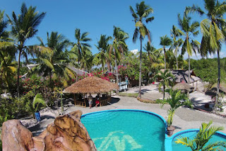 Whispering Palms Island Resort San Carlos City Negros Occidental