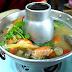 Thai Spicy Prawn Soup (Tom Yam)