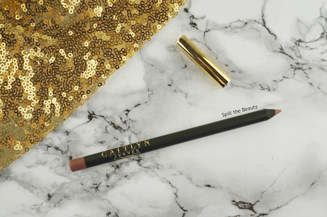 mac caitlyn jenner review swatches authentic red whirl compassion lip pencil liner whirl