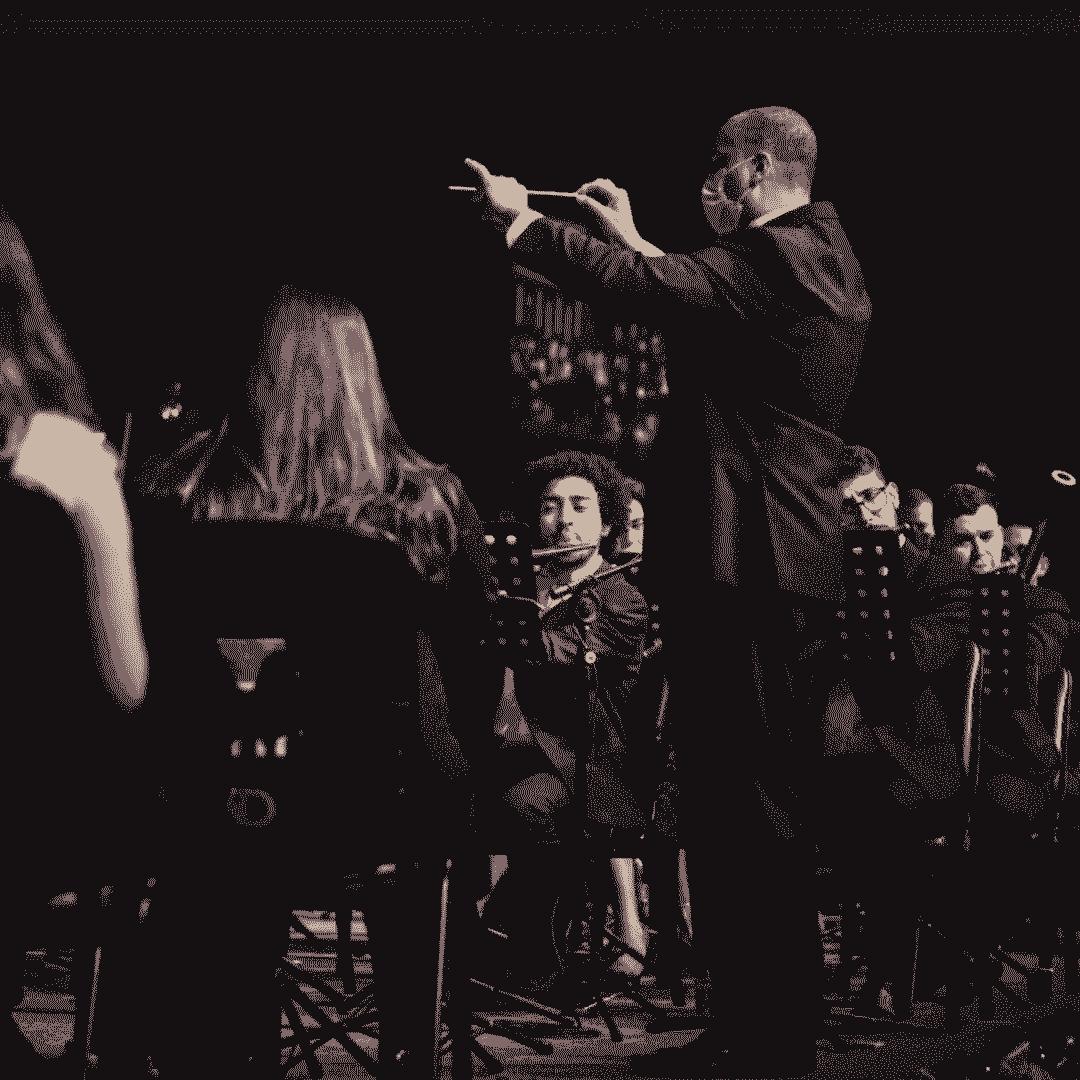Nos dias 06 e 07 de março, sábado e domingo, às 19h,a Banda Filarmônica de São Paulo apresenta, no Teatro J. Safra, o clássico do cinema - sexteto de metais.