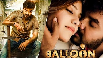 Balloon – Official Teaser Review| Jai, Anjali, Janani Iyer | Yuvan Shankar Raja | Sinish