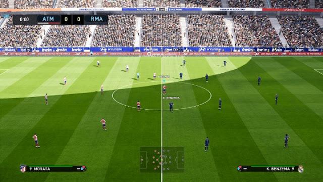 PES 2020 Real Time Color Changer Module by PESWEB