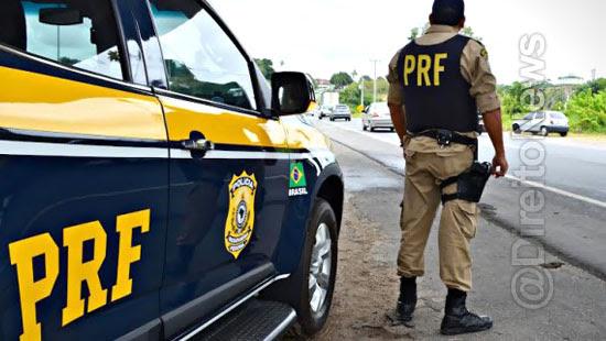 justica suspende poderes policial rodoviario direito