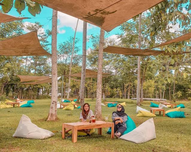 Harga Menu dan Lokasi Desa Albasta Sleman Jogja Terbaru