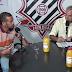Paulista: Em live, Julinho afirma que Oliveira estará em Jundiaí na quarta-feira