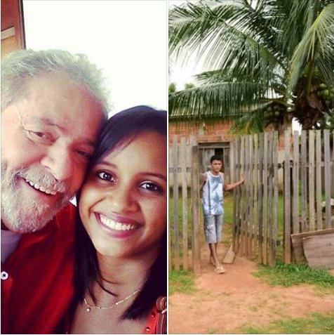 Eduardo Suplicy comenta vitória da BBB18 em Rede Social - Lula Livre