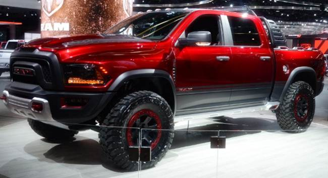2018 ram rebel trx price best new cars for 2018. Black Bedroom Furniture Sets. Home Design Ideas