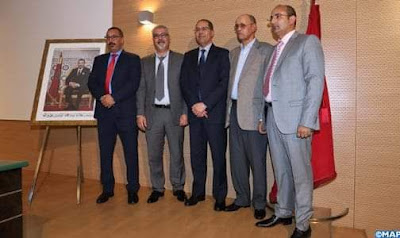 توقيع بروتوكول اتفاق بين وزارة الداخلية وأربع من النقابات الأكثر تمثيلية بالجماعات الترابية